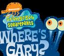 Where's Gary? Sweepstakes