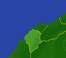 Daggerfall: Regionen