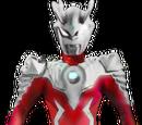 Ultraman 0