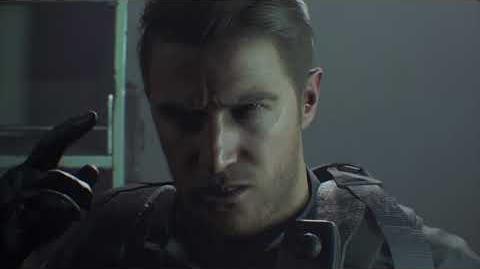 "Resident Evil 7 biohazard Gold Edition TAPE-01 ""Zoe"""