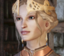 Anora Theirin (Dragon Age)