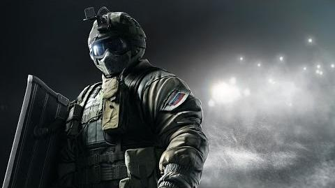 Советы новичкам Rainbow Six Siege - Оперативник Fuze (гайд)