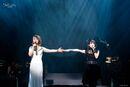 Musical 2017 Concert Megumi Hamada (Rem) and Fuka Yuzuki (Misa) 2.jpg