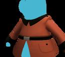 Scrooge's Jacket