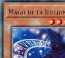 Mago de la Ilusión Oscura