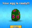 Guides: Egg Layout