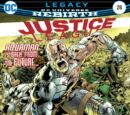 Justice League Vol 3 28