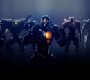 Jaeger/Uprising