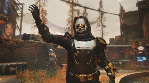 Avance del gameplay de Destiny 2 Clanes y partidas guiadas ES