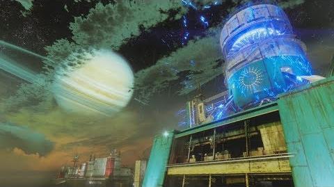 Avance del gameplay de Destiny 2 Los mundos de Destiny 2 ES