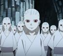 Шин Учиха (клоны)