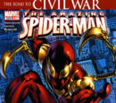 Amazing Spider-Man (Volume 1) 529