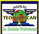 Águilas de Teotihuacán
