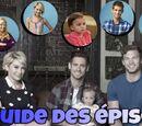 Liste des épisodes de Baby Daddy