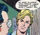 Lance Gardner (Earth-One)