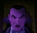 Dracula (TMNT)