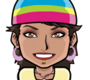 Trixie Jiminez