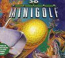 3-D Ultra Minigolf