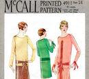 McCall 4911