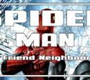 Spider-Man Friend Neighboor