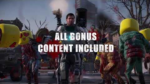 CuBaN VeRcEttI/Capcom confirma la versión para PS4 de Dead Rising 4