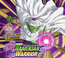 The Divine Demonic Namekian Warrior