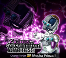 Vicious Mechanical Monarch