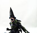 Knifehead (Capsule Figure)