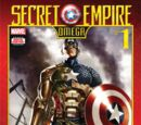 Secret Empire Omega Vol 1 1