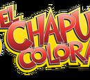 El Chapulín Colorado Animado