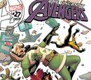 Uncanny Avengers Vol 3 27