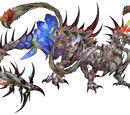 Blueblood Dragon