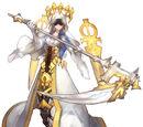 Blueblood Maiden Milaya