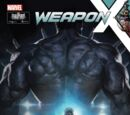 Weapon X Vol 3 8