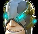 CCP II Helmet