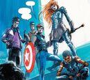 Next Avengers (Earth-TRN591)