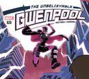 Unbelievable Gwenpool Vol 1 20