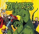 Zombies Assemble 2 Vol 1 2