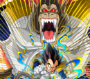 Power for the Death-Match Vegeta (Giant Ape)