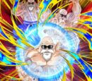 Max Power Technique Master Roshi (Max Power)