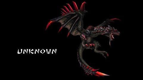 Unknown (Black Flying Wyvern) Videos