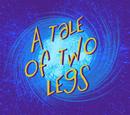 A Tale of Two Legs