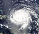 2017 Atlantic/East Pacifc Hurricane Seasons