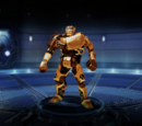 Bronzebot