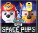 Pups Save the Space Alien's Pages