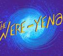 The Were-Yena