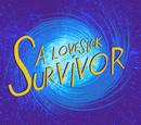 A Lovesick Survivor
