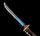 Sayaka's Sword (Gear)