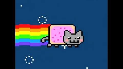 Nyan Cat -original-