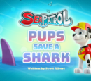 Sea Patrol: Pups Save a Shark